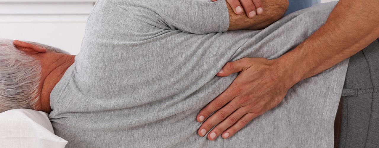Pain Relief for Arthritis Florence, SC & Palmyra, MO