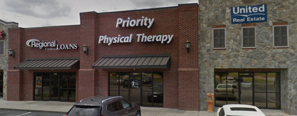 Physical Therapy Florence, SC